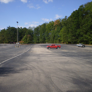 Parking Lot Maintenance - Remac Asphalt Contractor VA