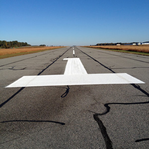 Airport Runway Maintenance - Remac Asphalt Maintenance Company VA